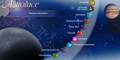 Astroluce: l'oroscopo di Enel Magazine