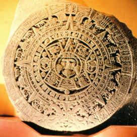 Oroscopo Maya Calendario profezia 2012