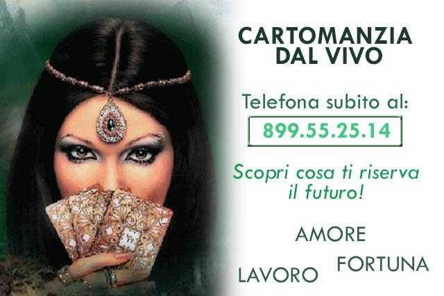 CARTOMANTE