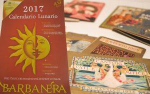 Calendario Oroscopo.Barbanera Oroscopo Calendario E Almanacco 2018 Oroscopo
