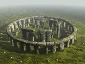 stonehenge - astroarcheologia
